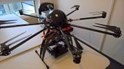 Drohne MULTIROTOR G4 Eagle DEMO