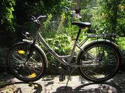 Kinderfahrrad Bavaria 24 Fahrrad für