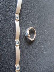 Armband 925 Sterlingsilber u passender