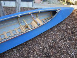 Pouch RZ 85 Faltboot Kajak: Kleinanzeigen aus Karlsruhe Rüppurr - Rubrik Kanus, Ruder-,Schlauchboote