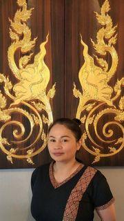 Die thailändische Massage für Dich