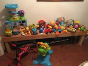 diverse Kinder Spielsachen