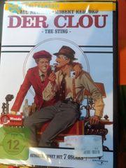 DVD - Film Der Clou neu