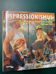 Impressionismus Bildchronik