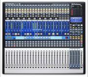 Digital-Pult Presonus StudioLive 24 4