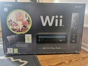 Nintendo Wii Fit Plus Pack
