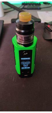 Wismec RX GEN3 GNOME Verdampfer