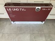 50 Zoll LG Smart TV