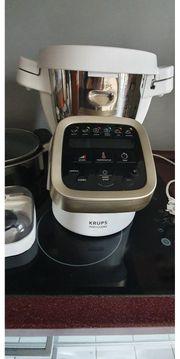 Prep Cook Küchenmaschine