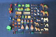 Playmobil Konvolut etwa 150 Teile