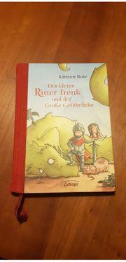 Kinderbuch Der kleine Ritter Trenk