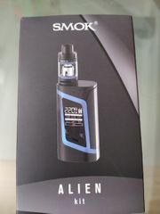 SMOK Alien Akkuträger