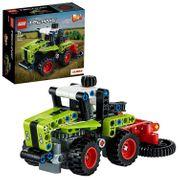 LEGO Traktorspielzeug