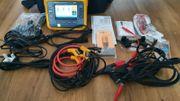 Fluke Energy Logger 1732 Netz-Analysegerät