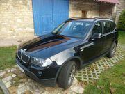 BMW X3 18dxDrive 4WD AHK