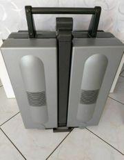 Solarium Philips Sunmobile HP 3701