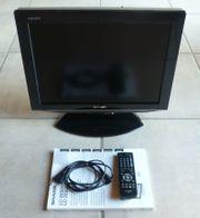 Sharp Aquos LC-20SD5E LCD Fernseher