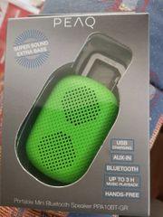 Tragbarer Mini Bluetooth Lautsprecher