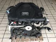 Audi 3 0 TDI Motor
