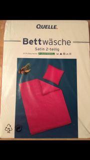 Bettwäsche Original eingepackt zu verkaufen