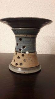 Duft-Oel-Lampe aus Keramik