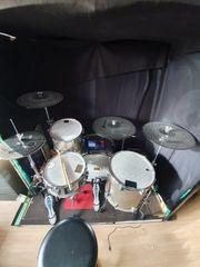 Mapex Saturn V 446 Schlagzeug