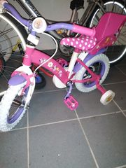 2 Kinderfahrräder bei allen 2