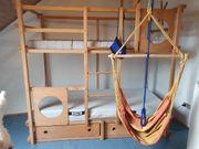 Ticaa Abenteuer - Piratenbett aus massiver