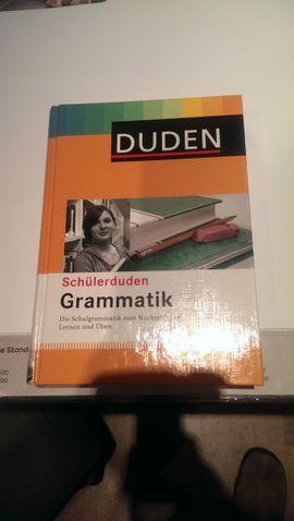 Bild 4 - DUDEN Übungsbücher Lernbücher zu verkaufen - Obersulm