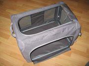 Hundebox AniOne Transportbox Traveller S