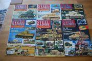 6 Steel Master Hefte