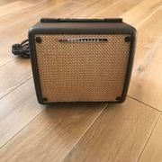 Ibanez Troubadour T15II-U 15W Gitarren- Verstärker