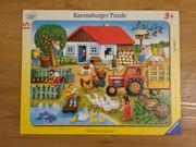 Rahmenpuzzles von Ravensburger