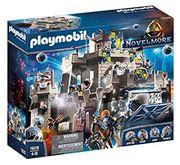 Playmobil Ritterburg Novelmore