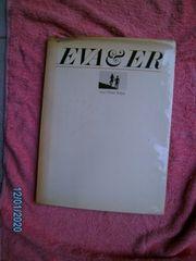 Buch Eva und Er von