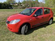 Dacia Sandero 1 4 MPI