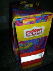 Schulranzen Scout NEU