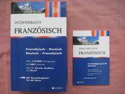 Großes Wörterbuch mit Sprachbegleiter französisch-deutsch