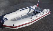 Schlauchboot e-Sea 380 S 3