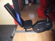 Hammer-Heimtrainer Fitness--Hometrainer