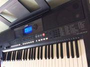 Synthesizer yamaha psr e463 als