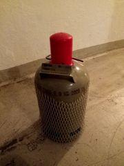 Gasflasche 5 kg LEER