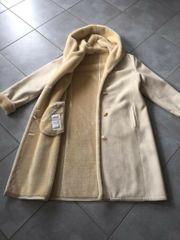 Damen Mantel Polar Luxe Madeleine