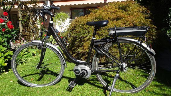 Marken E-Bike DIAMANT Achat LB
