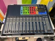 Soundcraft Si Expression II Mischpult