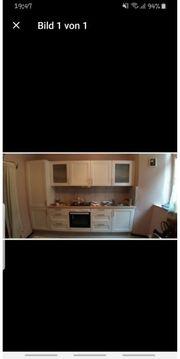 küche zu verkaufen ohne Elektrogeräten