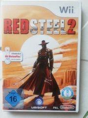 RED STEEL 2 NINTENDO Wii