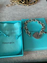 Tiffany co Armband
