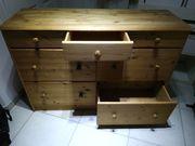 Sideboard Kommode Holz