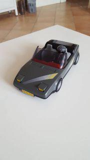 Playmobil Cabriolet mit versenkbaren Scheinwerfern